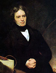 Michael Faraday 22 September 1791 – 25 August 1867