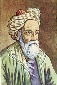 Omar Khayyam 18 May 1048 – 4 December 1131
