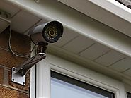 Security Camera Installation Near Me The Woodlands TX
