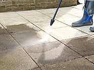 Are you find exterior pressure washing service East Lyme CT