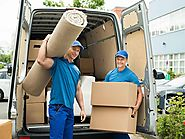 Office Moving Services Washington DC