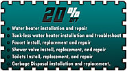 Water Heater Installation Houston,Texas .Water Heater Repair Houston,Texas