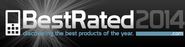 Best Rated 2014 | Discovering the Best Products of the Year