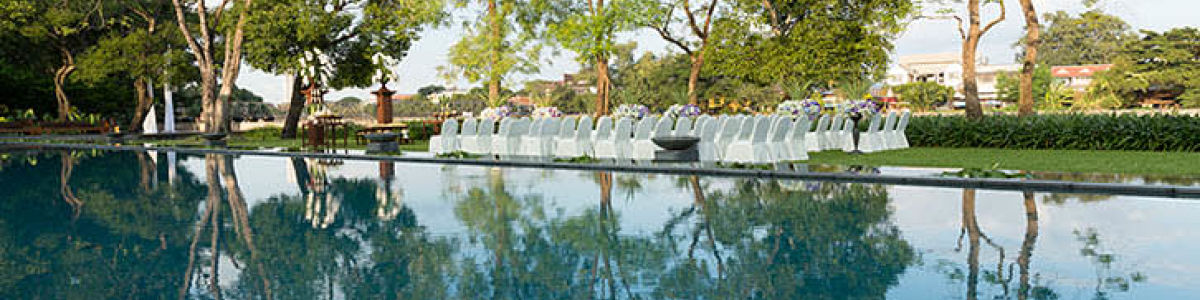 Headline for Best Wedding Venues in Chiang Mai