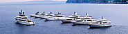 Huge Inventory of Yachts, Super yachts and Mega Yachts