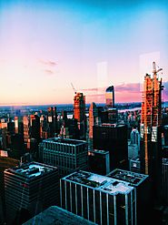 "NicoleBecker108 on Twitter: ""Currently missing the views from the #topoftherock in #NewYork Living in a city like NY ..."