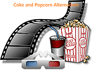 Coke and Popcorn Alternatives 2019 | Free Movie Streaming Sites [Updated 2019]