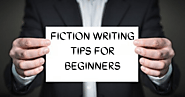 Simple Fiction writing tips for beginners | Jamie Smartkins