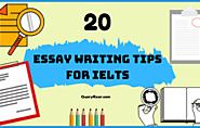 2. Essay writing tips for IELTS: Bring out new ideas