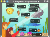 Study French Vocabulary with Noyo French Language App