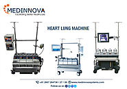 What Is A Heart Lung Machine? – Medinnova Systems
