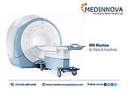 medical equipment company in India