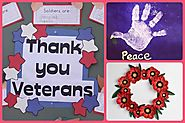 DIY^ Memorial Day Crafts Ideas for Adults, Kids, Toddlers