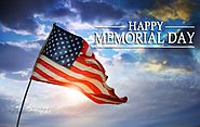 Happy Memorial Day Messages (Texts) Thank You to Employees