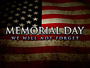 30^ Happy Memorial Day Images 2019 Free Download, Clip Art