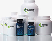 Dietary Supplement Manufacturing Company