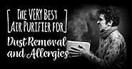 2019 Best Air Purifier for Dust Removal and Dust Mites [Proven] | airfuji.com