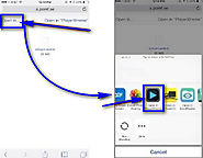 WebM iOS - How to Play WebM on iPad and Other iOS Devices