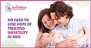 Factors affecting Infertility in Men and the best solutions to this problem