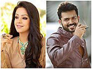 Karthi and Jyotika begin shooting for goes on floors in Goa