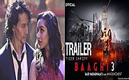 Baaghi 3, Shraddha Kapoor shares special moments from the first franchise - watch video