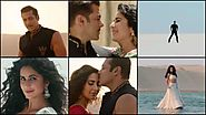 'Bharat' song 'Chashni' teaser: Salman Khan and Katrina Kaif sweet just as the title