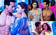 Hook Up Song From Student Of The Year 2: Tiger Shroff's Bare Body & Alia Bhatt