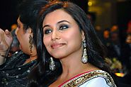 Rani Mukherjee Mardani 2's First Look' Release