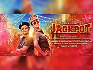 "Suriya Unveils Jackpot First Look, Starring Jyotika And Revathi""Release"