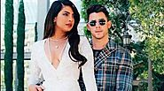 Priyanka Chopra-Nick Jonas's Qing Video Viral, Illustrated Romantic Chemistry