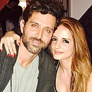 Hrithik Roshan's ex-partner Sussanne Khan unveil regarding scan on