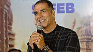 'Never denied I hold a Canadian passport Akshay Kumar reacts on