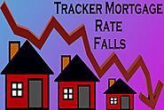 Tracker Mortgage Rate Falls - Will This Trend Continue to Last?