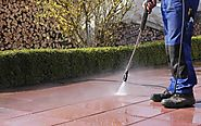 How Pressure Washing in San Francisco Can Benefit You?