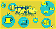 10 Interesting facts About Software Development Every Geek Must know!