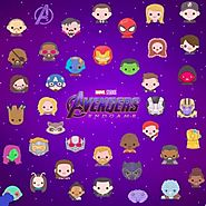 Twitter introduces 40 new Avengers emoji - Techhurry