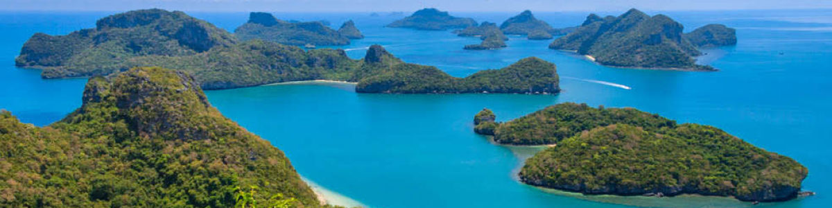 Headline for Most Amazing things to do on Koh Samui - Wander and Discover