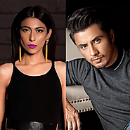 Meesha Shafi, Replying back to Ali Zafar via Legal Notice