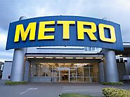Metro Shopping Mall