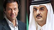 Emir of Qatar is Imran Khan's real Fan