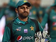 Man rendered a public apology after commenting on Sarfaraz Ahmed