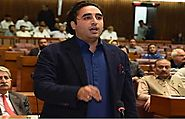 """Ban on the use of word 'Selected' is the worst censorship in history"" Bilawal"