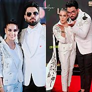 Yasir Hussain has officially announced his relationship with Iqra Aziz after proposing her at Lux Style Awards 2019