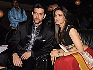 Deepika Padukone & Hrithik Roshan reported to be in Farah Khan's next film