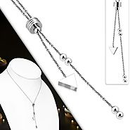 The latest collection of 925 sterling silver jewelry