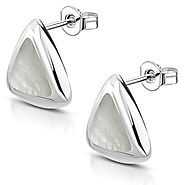 The beautiful designs of 925 sterling silver jewelry