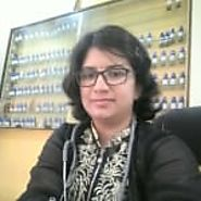Dr. Ankita Naik - Book Appointment, Consult Online, View Fees, Contact Number, Feedbacks | Homeopath in Nashik