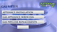 The Plumbing And Gas Guys - Certified Gas Plumber In Perth