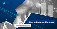 Blockchain accounting software