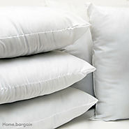 Details about  Microfibre Cushion Pads Inners Insert Fillers Scatters Home Decor Cushions